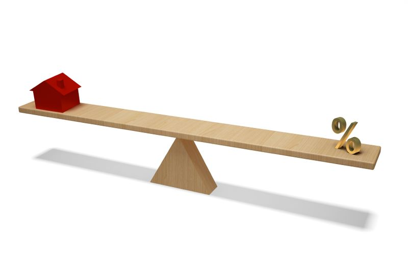 Seesaw-percent-and-house